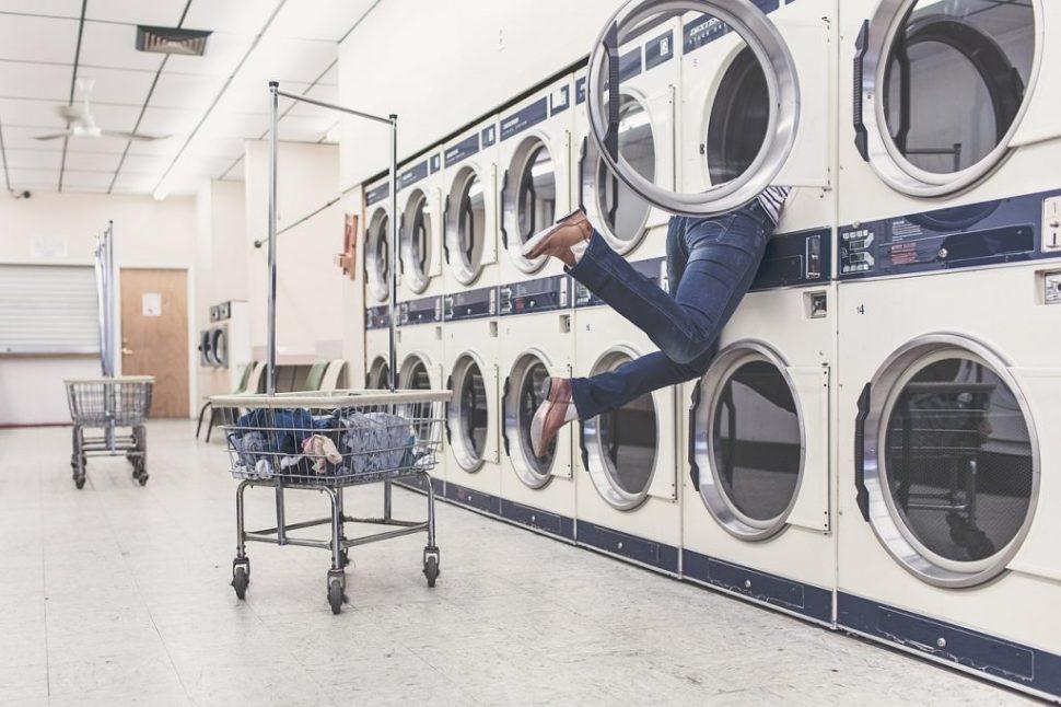 Aprire una lavanderia a secco