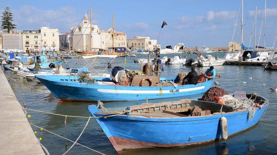 Aprire un affittacamere in Puglia