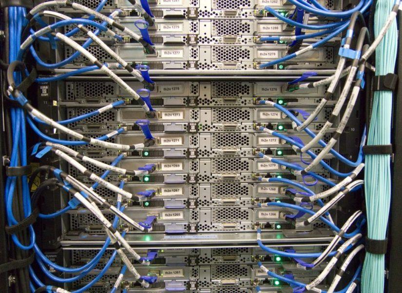 Aprire un data center