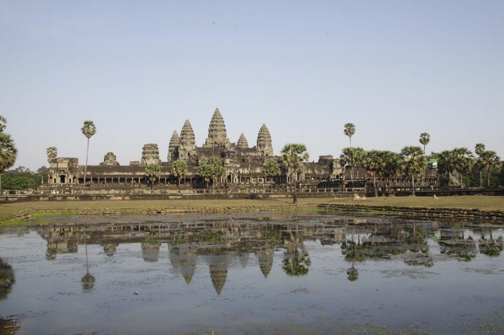 Aprire un hotel in Cambogia