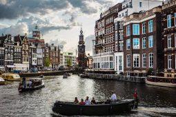 Aprire una pizzeria ad Amsterdam
