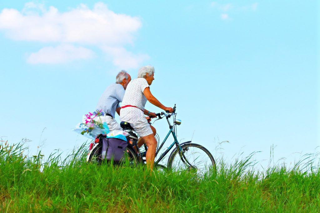 Aprire una struttura per anziani