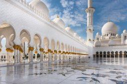 Aprire una società ad Abu Dhabi